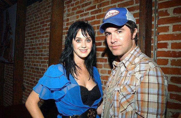 5. Katy Perry, popülaritesinin önemli ölçüde bu platforma borçlu.