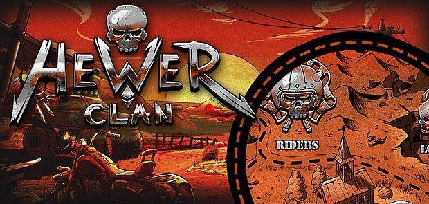 Oyunlar ile NFT Dünyası Başka Bir Boyut Kazanıyor: Hewer Clan Oyunu Örneği!
