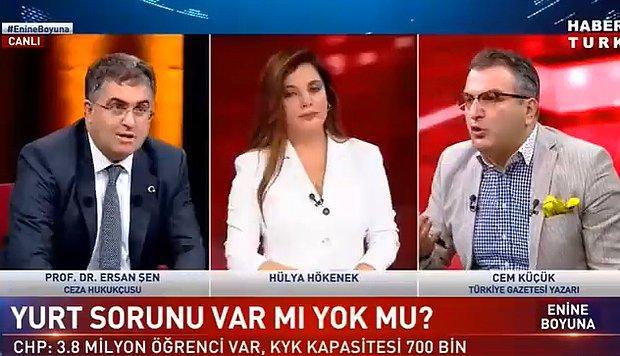 Cem Küçük: 'Beşiktaş'ta, Bakırköy'de 5-6 Bin TL Kira Ucuz Bile'