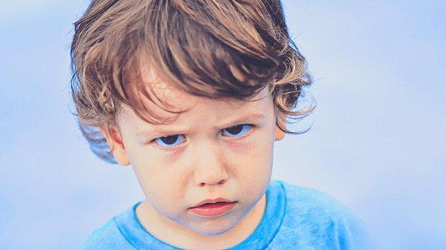 2 Yaş Sendromu Nedir?