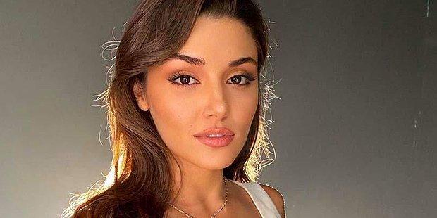 Hande Erçel İddiası Ortalığı Karıştırdı: Dünyanın En Güzel Yüz Adayları Arasında