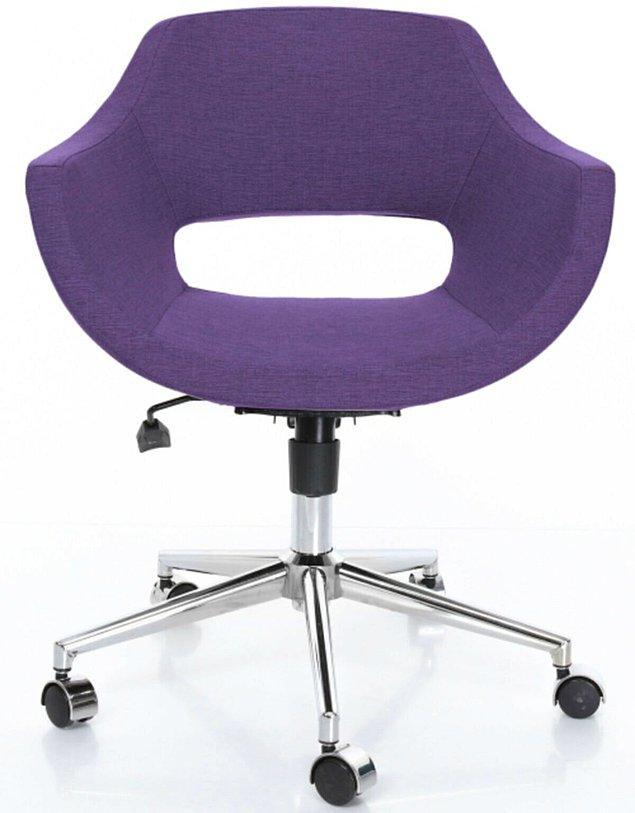 10. Rahat bir koltukta çalışmak herkesin hakkı.