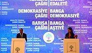 HDP Kararını Açıkladı: 'İttifak Arayışımız Yok'