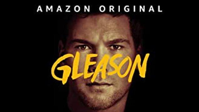1. Gleason, 2016