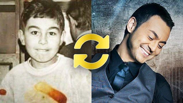 16 Şubat 1970'te dünyaya geldi kendisi.