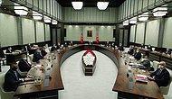 Kabine Toplantısı Başladı: Kabine Gündeminde Neler Var?