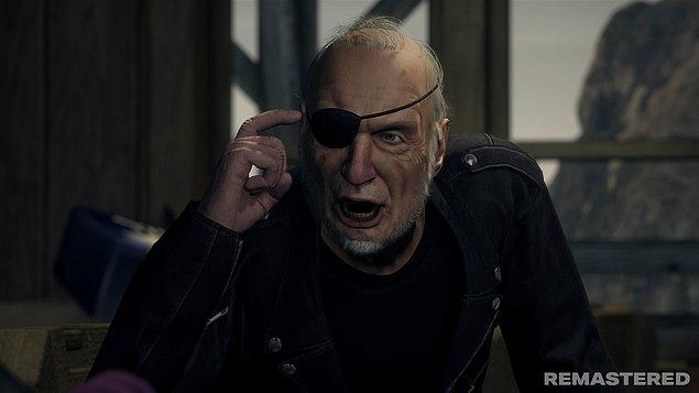 Alan Wake Remastered, 49 TL'den satılacak.