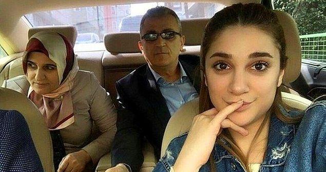 Sanık Şükrü Gökhan Orhan ise Avcı ailesiyle iş ortağı olduklarını belirterek cinayetle bir ilgisinin olmadığını savundu.