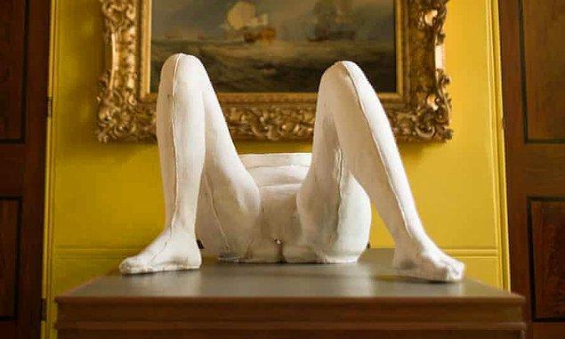 13. Yaşlandıkça klitoris küçülebilir, vulvanın rengi değişebilir.