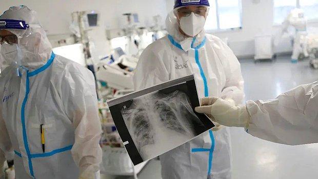 28 Eylül Koronavirüs Tablosu Açıklandı: Vaka Sayısı Artıyor