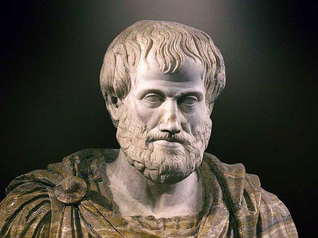Aristoteles'in Sözleri: Aristo'nun En Meşhur Özlü Sözleri...