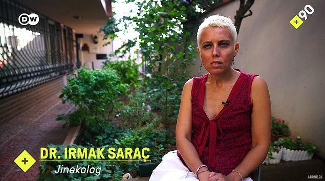 Dr. Irmak Sar konu hakkında 'Öyle bir algı yaratıldı ki; bir dönem insanlar gelip 'kürtaj hala yasal mı' diye sormaya başladılar' diyor.