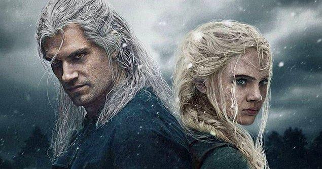 13. The Witcher - IMDb: 8.2