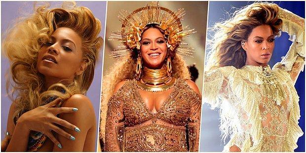 Müzik Sektörünün En Ünlü Feministi Beyoncé'den Dinlemeye Doyamayacağınız 14 Canlı Performans