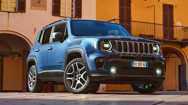 80. yılını kutlayan Jeep, üst segmentindeki ilk şarj edilebilir hibrit aracını Türkiye'de satışa sundu.