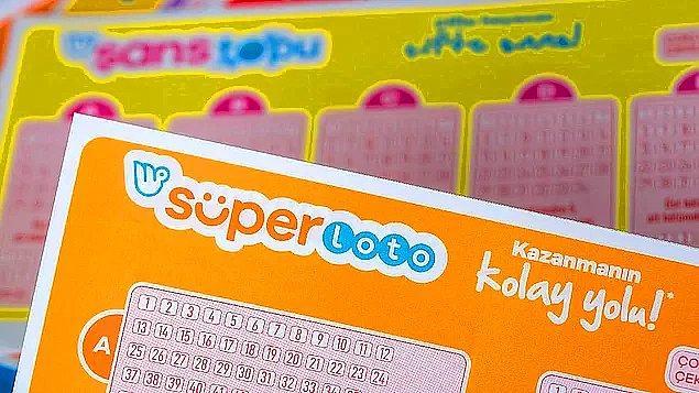 Süper Loto Nasıl Oynanır?