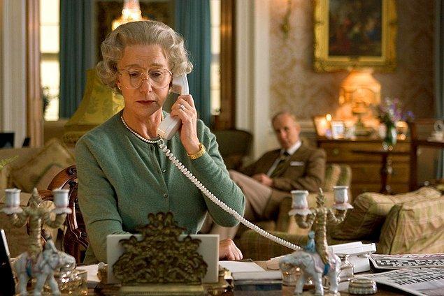 59. The Queen, 2006