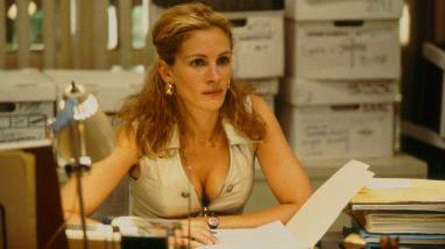 58. Erin Brockovich, 2000