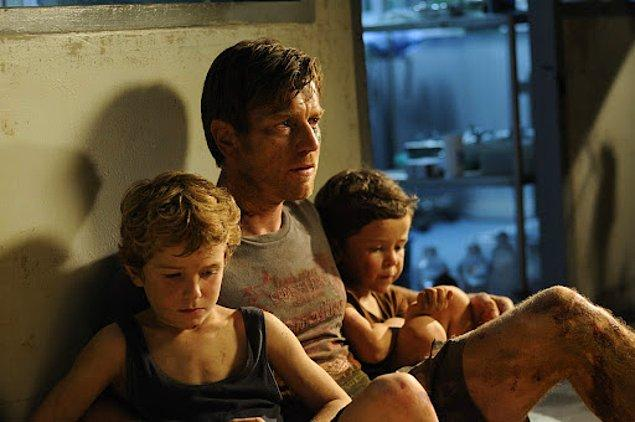 39. The Impossible, 2012