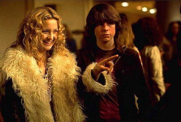 12. Almost Famous, 2000