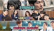 Squid Game Sevenler Buraya! Netflix'te Mutlaka İzlemeniz Gereken Reyting Rekorları Kırmış 15 Kore Dizisi