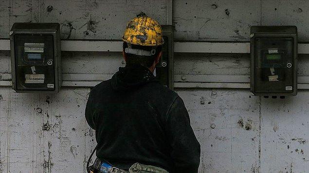 Maden sahalarının rehabilitasyonu yapılmıyor
