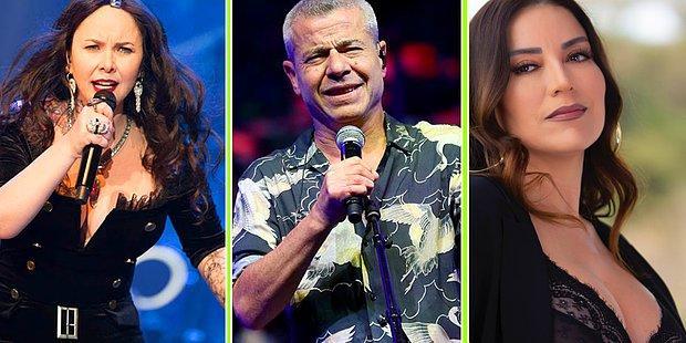 Uzun Zaman Süren Sessizliklerini Bozup Albüm Hasretine Son Vermesi Gereken 15 Şarkıcı
