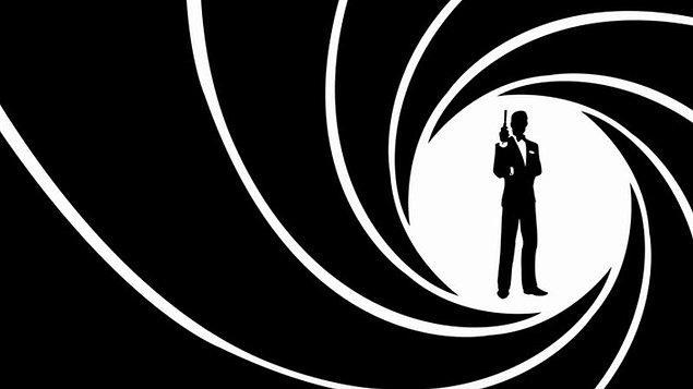 7 - Tema Müziği aslında Bond için hazırlanmadı.