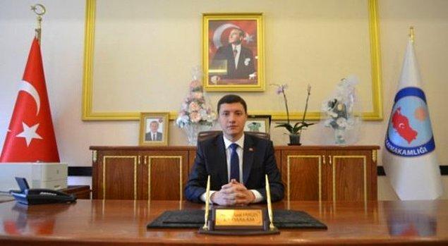 Mehmet Faruk Saygın Özür Diledi