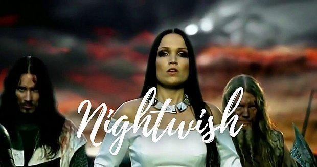 Kış Gelirken Siyah Kıyafetler Tekrar Raflara: Sizlere Nightwish Anlatacağız!