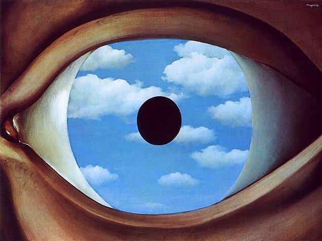 Sahte Ayna / The False Mirror