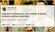 Yaşadıkları Komik Olayları Tweet'leyerek Sizin de Yüzünüzü Güldürüp Gününüzü Kurtaracak 17 Kişi