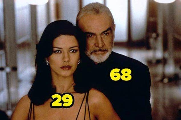 2. Kurda Tuzak filminde oynayan oyuncuların arasında tam tamına 39 yaş olduğunu biliyor muydunuz?