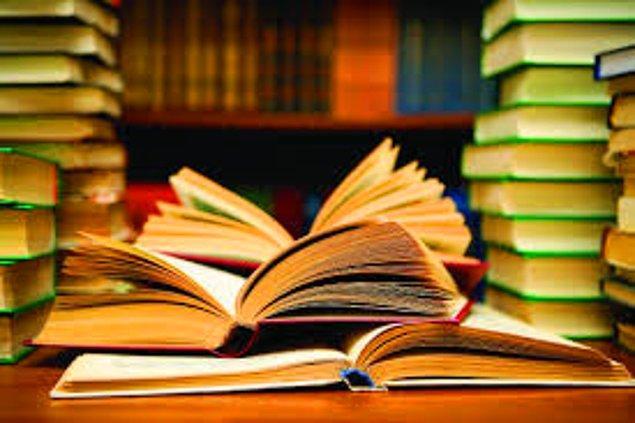 13. Eğer Norveç'te bir kitap yayınlarsanız hükumet, kitabınızı 1000 adet çoğaltarak ülkenin dört bir köşesindeki kütüphanelere ulaştırır.
