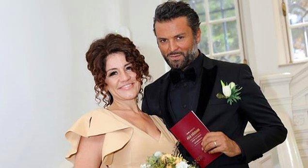 Evliliği 7 Ay Sürmüştü