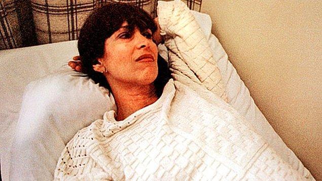17 Eylül 1996'da Marianne Bachmeier, Lübeck'teki bölgesel bir hastanede pankreas kanserinden hayatını kaybetti. Asıl isteği vatanı bellediği Palermo'da ölmek olsa da bu dileği gerçekleşmedi.