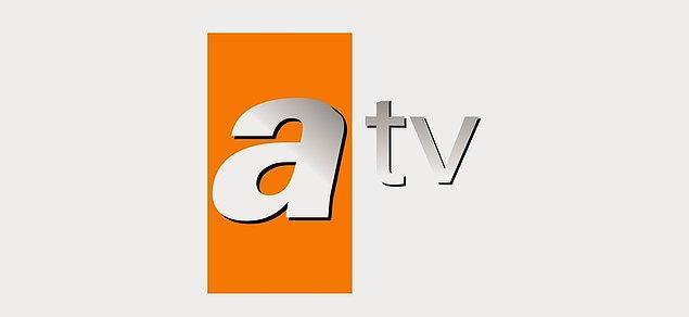3 Ekim Pazar ATV Yayın Akışı