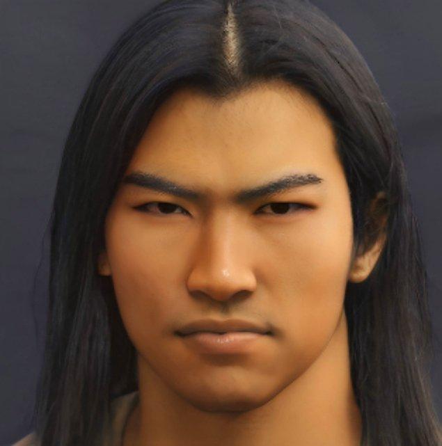 4. Genji ve Hanzo kardeşlerin gençlikleri de insana bir ''vay be'' dedirtiyor.