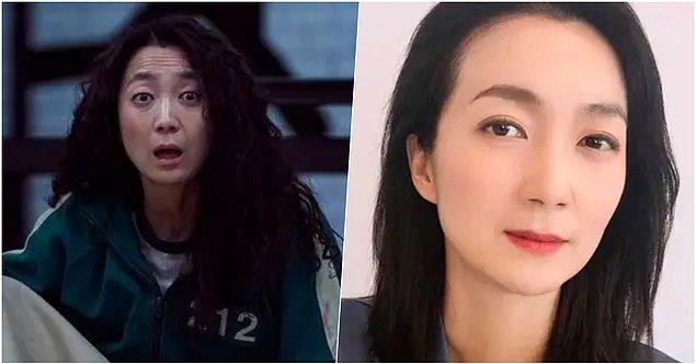7. Kim Joo-ryoung