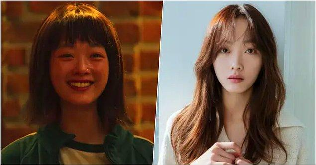 11. Lee Yoo-mi