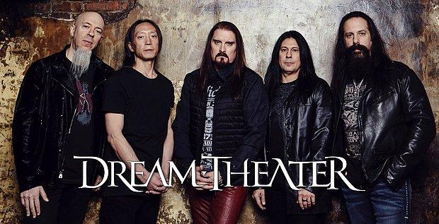 Müziğin Yaşayan Efsanelerinden Dream Theater'ın Unutulmaz 14 Canlı Performansı