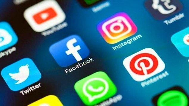 Instagram ve Facebook'tan da açıklama geldi