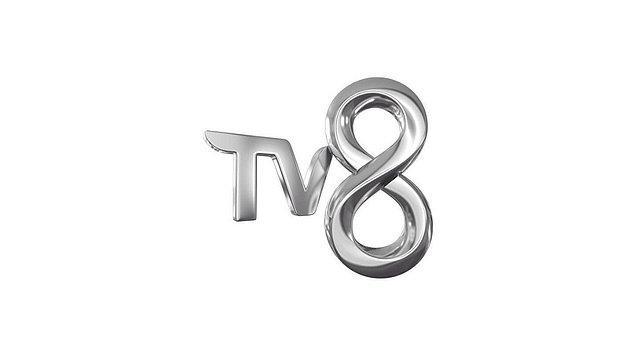5 Ekim Salı TV8 Yayın Akışı