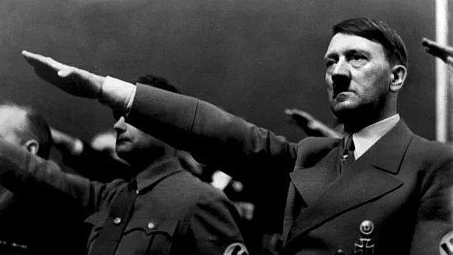 22. Nazi sempatizanlığı ve övücülüğü üzerine sohbetler
