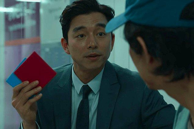 Gong Yoo!