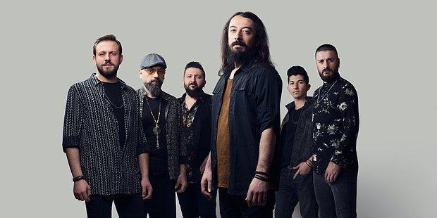 Karadeniz Müziğiyle Rock Ezgilerini Harmanlayan Marsis'in En Sevilen 16 Şarkısı