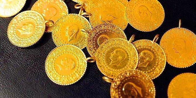 5 Ekim Altın Fiyatları Son Durum