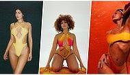 Kylie Jenner'ın Büyük Beklentiler İçinde Satışa Sunduğu Mayo ve Bikini Modelleri Hayal Kırıklığına Uğrattı!