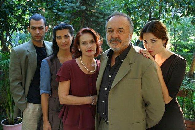 Daha sonra Tuba Büyüküstün, Çetin Tekindor ve Murat Yıldırım gibi yıldız isimlerin yer aldığı Asi dizisinde de oynadı.