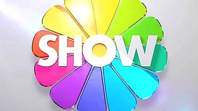 6 Ekim Çarşamba SHOW TV Yayın Akışı